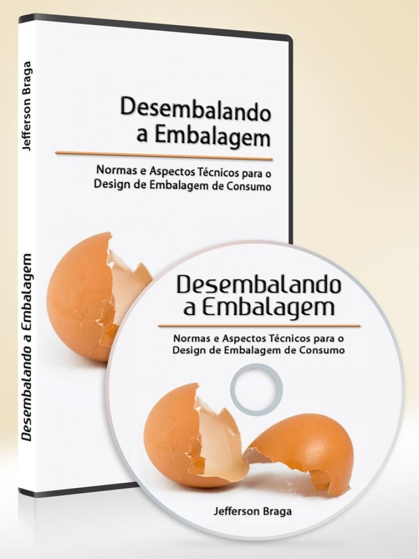 Desembalando a Embalagem (ebook) popup